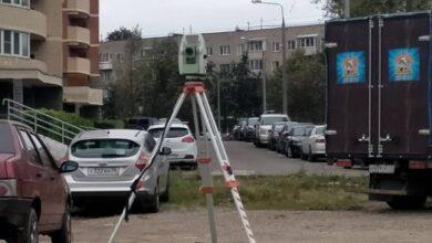 Photo of В связи с проведением работ по благоустройству территории, просим вас не оставлять автотранспорт в зоне строительных работ