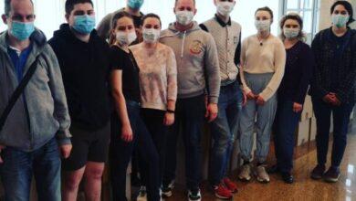 Photo of Как стать волонтером в Подмосковье?
