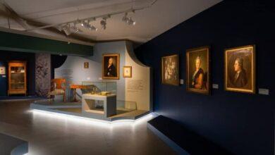 Photo of Подмосковные музеи закрыты для посещения