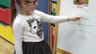 Photo of Воспитанники детского сада «РАДУГА» познакомились с понятием «Синквейн»