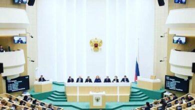 Photo of Совет Федерации одобрил закон об уменьшении платы за коммунальные услуги