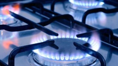 Photo of С 1 октября изменились тарифы на услуги газоснабжения для населения Московской области