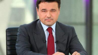 Photo of Обращение Андрея Воробьева к жителям региона
