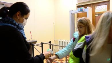Photo of Школа в эпоху коронавируса. Как организован учебный процесс в ивантеевских учреждениях образования? (видео)