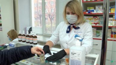 Photo of Максим Красноцветов проверил наличие средств индивидуальной защиты в городских аптеках (видео)