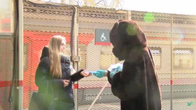 Photo of Русский маскарад. Молодежь Ивантеевки — с позитивом против коронавируса (видео)