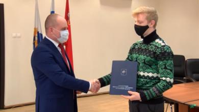 Photo of В Ивантеевке завершили программу обеспечения жильём детей-сирот (видео)