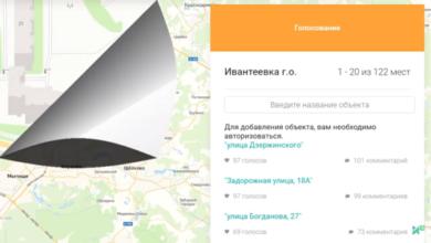 Photo of Безопасная дорога к школе. На портале Добродел завершается голосование (видео)