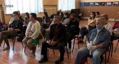 Photo of В Ивантеевке прошел очередной семинар «ProЖКХ»