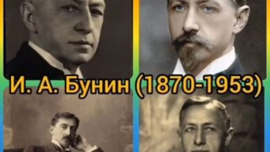 Photo of Лишь слову жизнь дана…