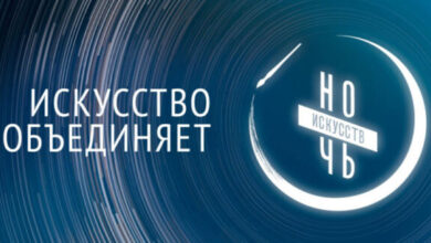 Photo of Театры Подмосковья примут участие в акции «Ночь искусств»