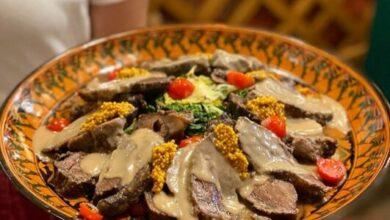 Photo of Лучшие рестораны Подмосковья с авторской и экзотической кухней