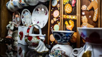 Photo of Музей русского десерта: традиции чаепития, бараночная пекарня и конкуренция с Голливудом