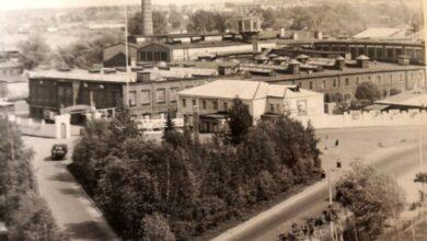 Photo of Ивантеевка приобрела городские черты именно благодаря текстильным фабрикам