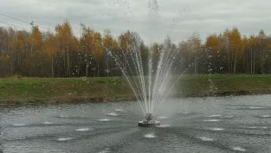 Photo of Как на картинке. Благоустройство парка — на финишной прямой (видео)