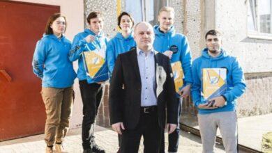Photo of В Ивантеевке вновь заработал штаб волонтеров в рамках проекта #МыВместе