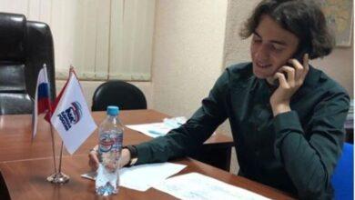 Photo of В Ивантеевке работает волонтёрский штаб