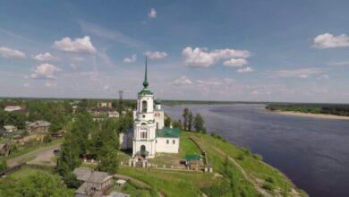 Photo of Мировой список самых красивых деревень пополнили шесть поселений из России