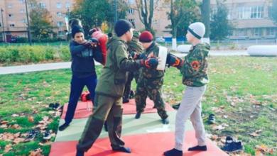 Photo of В Ивантевке состоялось мероприятие под названием «Точка притяжения»