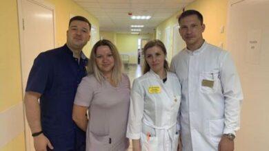 Photo of Отделение неврологии ГБУЗ МО «Ивантеевская ЦГБ» готово принимать пациентов с острым нарушением мозгового кровообращения