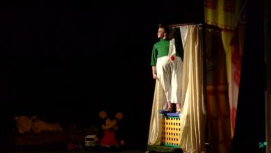 Photo of Карлсон, который был Сугробом. Тайны нового детского спектакля Ивантеевского театра (видео)