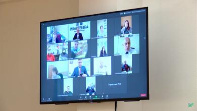 Photo of Вместе против вируса. Заседание оперативного штаба прошло в администрации (видео)