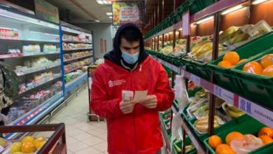 Photo of Активисты Ивантеевки продолжают оказывать помощь жителям