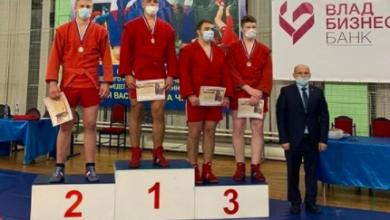 Photo of Поздравляем спортсмена из Ивантеевки
