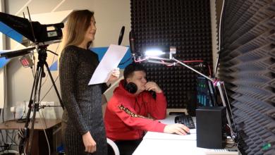 Photo of Прямые вещания и лица канала. Что нового в этом году на городском ТВ?(видео)