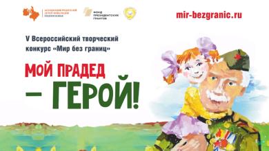 Photo of В Ивантеевке прошел фестиваль АРДИП. Полная запись трансляции (видео)