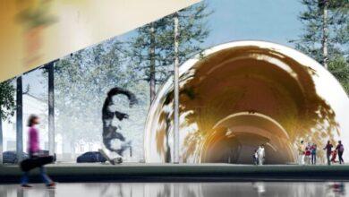 Photo of Проект «Вселенная Чайковского» в Клину вышел в финал Международного конкурса «Золотой Трезини 2020»