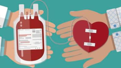 Photo of Ивантеевская больница приглашает всех стать донорами крови для нуждающихся пациентов