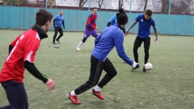Photo of Любители футбола, внимание!