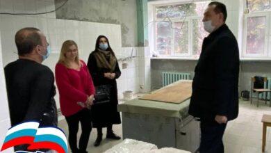 Photo of В Ивантеевке продолжается контроль реализации проекта инициативного бюджетирования