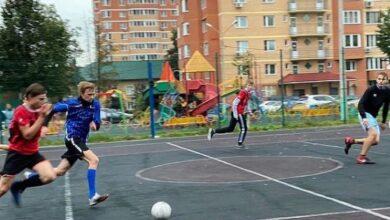 Photo of Помимо футбольного чемпионата, в городе есть Ивантеевская Детская Футбольная Лига
