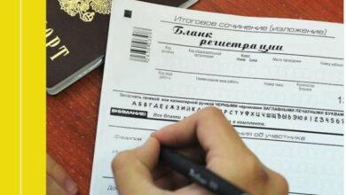 Photo of Новое расписание проведения итогового сочинения (изложения) в 2020/21 учебном году.