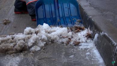 Photo of То дождь, то снег. Переменчивая погода — не помеха для подготовки к зиме (видео)
