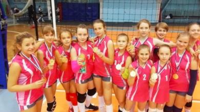 Photo of Поздравляем юных спортсменок Ивантеевки!