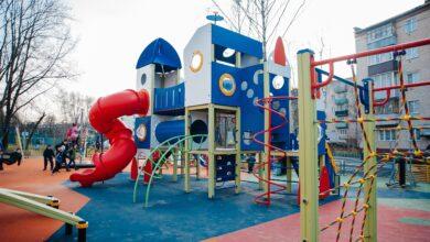 Photo of Адресный перечень размещения новых детских игровых комплексов