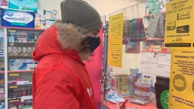 Photo of Ивантеевский волонтерский штаб  продолжает помогать жителям 65+ соблюдать самоизоляцию