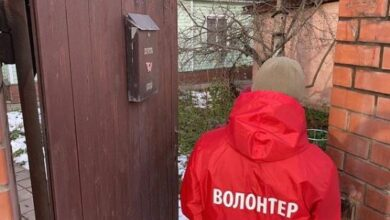 Photo of Волонтерский штаб местного отделения партии продолжает свою работу