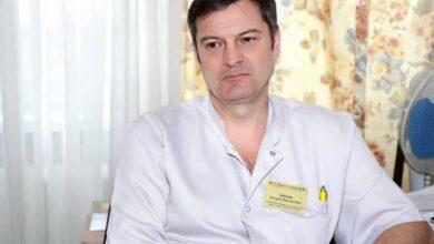 Photo of Поздравляем замечательного доктора, врача высшей квалификационной категории Мохова Андрея Витальевича