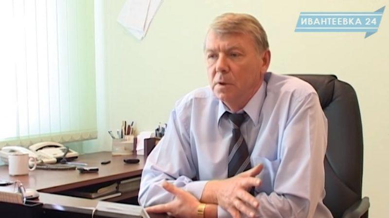 Директору ЖБК Василию Ивановичу Коржеву -  65 лет