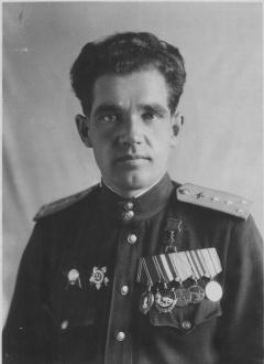 Прокудин Алексей Николаевич герой Советского Союза